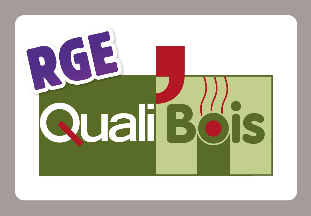 Aqua Feu certifié RGE QualiBois