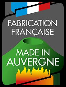 Flamin certifié fabrication français Made In Auvergne